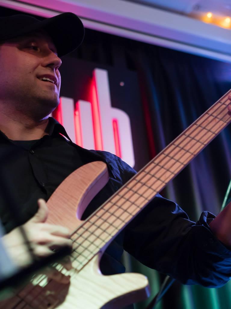 Miguel A. Gil Quintet